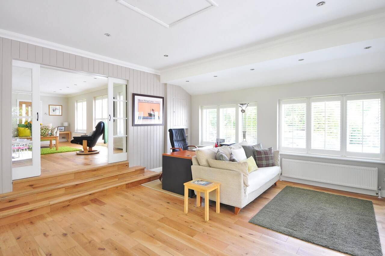 interior home property